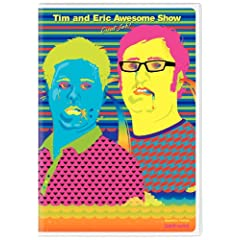 TIM AND ERIC AWESOME SHOW, GREAT JOB: SEASON THREE 29