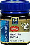 Manuka Health MGO 100 Plus Honey, 8.8 Ounce