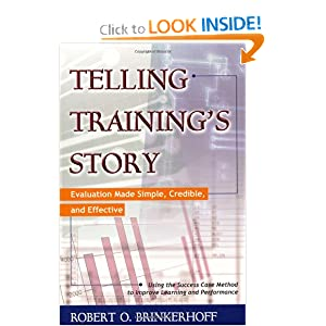 Brinkerhoff's Success Case Method: An IPTers Dream (1/2)