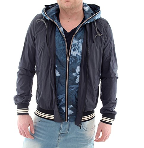 Scotch & Soda Bomber Hood Jacke