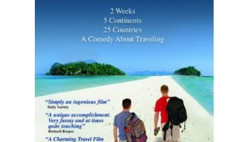 Top 10 Travel Movies To Get You Going - Go Backpacking