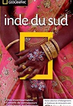 Livres Couvertures de Inde Du Sud