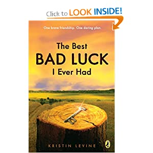 The Best Bad Luck I Ever Had