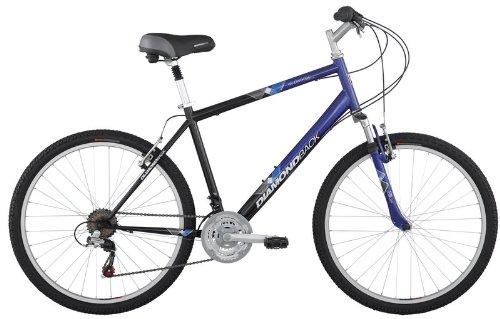 Diamondback Men S 2012 Wildwood Citi Classic Sport Comfort Bike