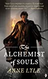 The Alchemist of Souls: Night's Masque, Volume 1