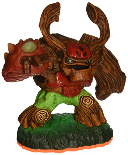 Giants Character Tree Rex
