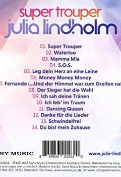 Livres Couvertures de Super Trouper [Import allemand]