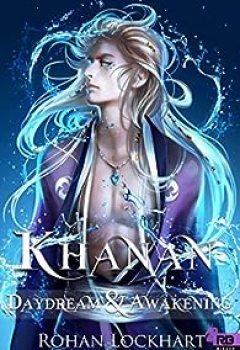 Livres Couvertures de Khanan : Daydream & Awakening