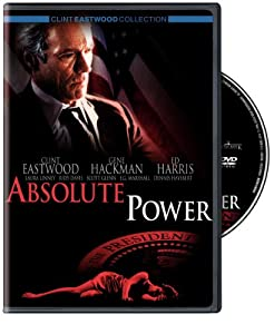 "Cover of ""Absolute Power (Full Ws Sub Ac3..."