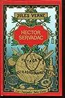 Hector Servadac, voyages et aventures à travers le monde solaire