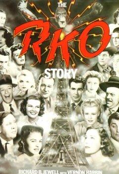 Livres Couvertures de The Rko Story
