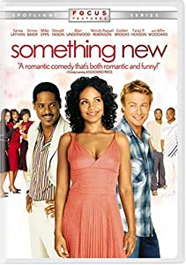 "Cover of ""Something New (Widescreen Editi..."