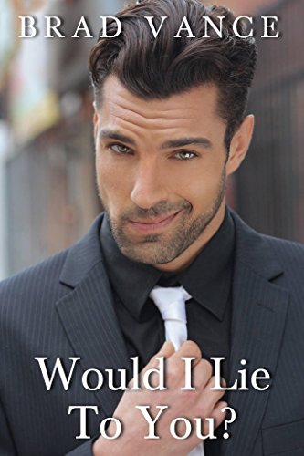 Would I Lie to You? (The Game Players Book 1)