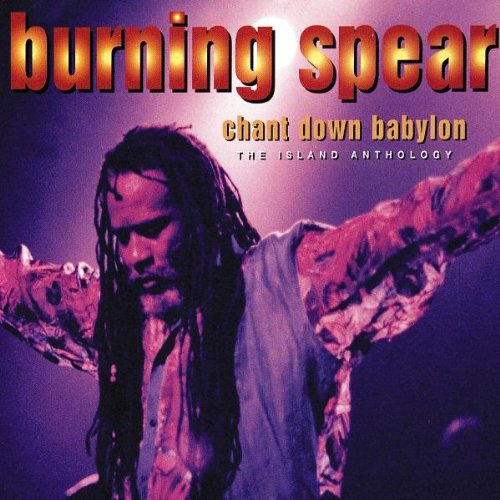 Burning Spear-Chant Down Babylon-2CD-FLAC-1996-Gully Download