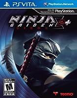 Ninja Gaiden Sigma 2 Plus - ニンジャ ガイデン シグマ 2 プラス (PS Vita 海外輸入北米版)