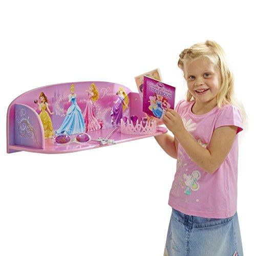 Worlds Apart 512DPI01E  Disney Princess Wandregal, 21 x 60 cm