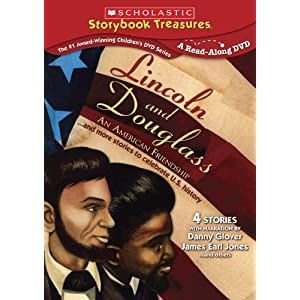 LINCOLN AND DOUGLASS: AN AMERICAN FRIENDSHIP 24