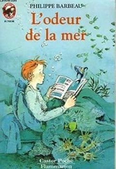 Livres Couvertures de L'odeur De La Mer