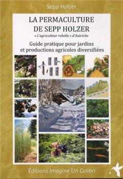 Livres Couvertures de La permaculture de Sepp Holzer