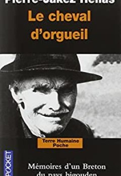Livres Couvertures de Le Cheval D'orgueil