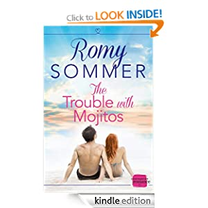 The Trouble with Mojitos: HarperImpulse Contemporary Romance