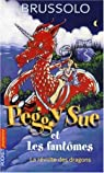 Peggy Sue et les Fantômes, Tome 7 : La révolte des dragons