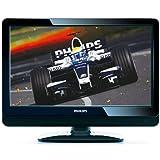 Philips 37PFL5405H/12 94 cm (37 Zoll) LCD-Fernseher (Full-HD, 100Hz, DVB-T/-C) schwarz
