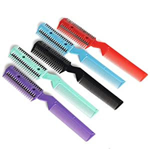 hair razor grooming b with blades for trimming thinning for hairdressing diy