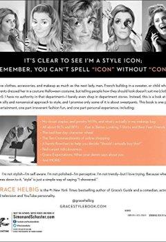 Livres Couvertures de Grace & Style: The Art of Pretending You Have It