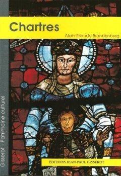 Télécharger La cathédrale Notre-Dame de Chartres PDF eBook En Ligne