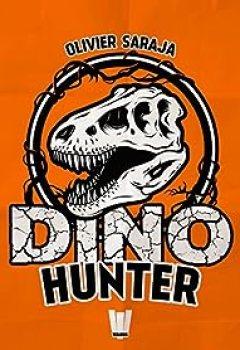 Livres Couvertures de Dino Hunter
