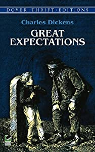 "Cover of ""Great Expectations (Dover Thrif..."