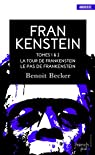 Frankenstein, tome 1 & 2