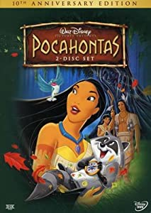 "Cover of ""Pocahontas (10th Anniversary Ed..."