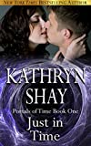 Just In Time (Portals of Time Book 1)