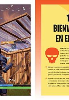 Telecharger Le Guide De Jeu Fortnite Battle Royale Saison