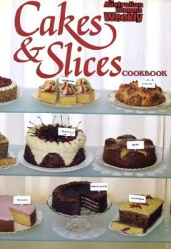 Livres Couvertures de Cakes and Slices