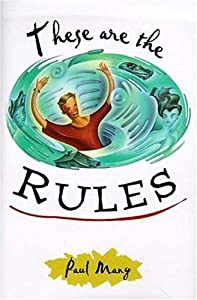 "Cover of ""These Are the Rules"""