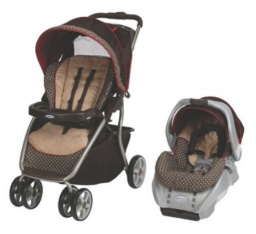 Sands Graco Snugride30