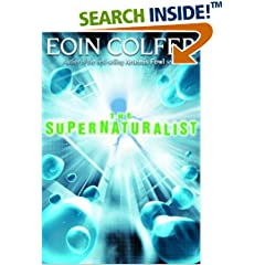 The Supernaturalist (Golden Duck Awards. Eleanor Cameron Award for Middle Grades (Awards))