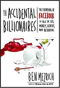 "Cover of ""The Accidental Billionaires: Th..."
