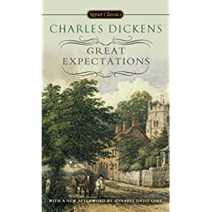 book review great expectations unfinished business book