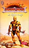 Dark sun - la legion rouge