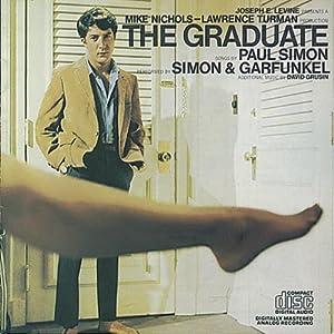 "Cover of ""The Graduate (1967 Film)"""