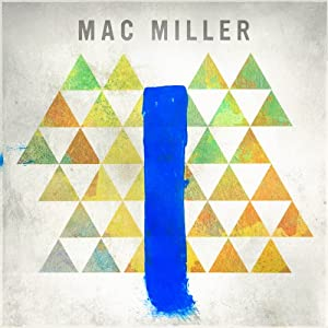 Mac Miller Blue Slide Park Lyrics