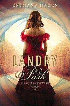 Landry Park by Bethany Hagen| wearewordnerds.com