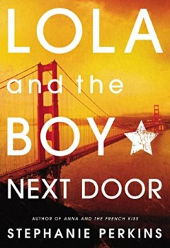 Livres Couvertures de Lola and the Boy Next Door