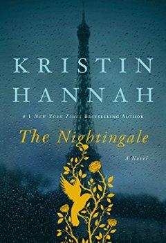 Livres Couvertures de The Nightingale