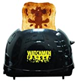 Dynamic Forces Watchmen Rorschach Toaster
