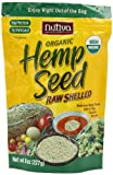 Nutiva Hempseeds, Shelled, Pouch 8.00 OZ